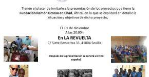 Fundación Ramón Grosso
