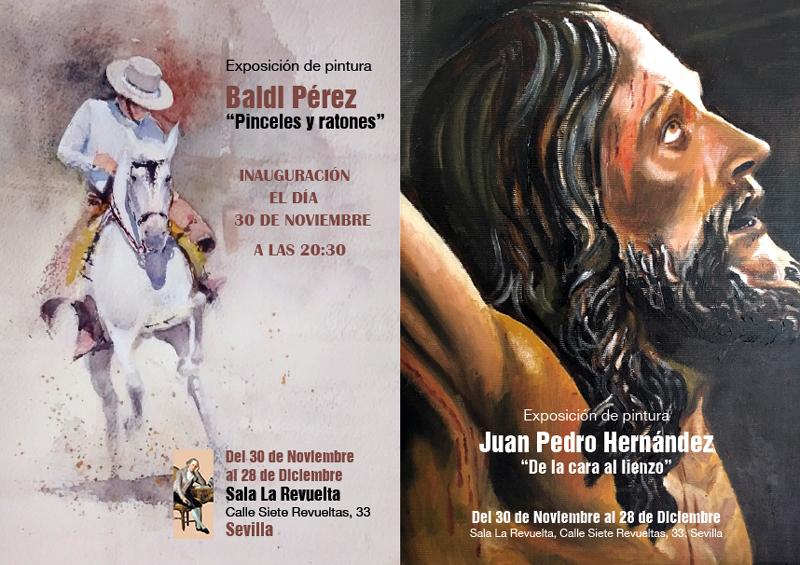 Exposición La REVUELTA