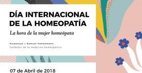 congreso homeopatia