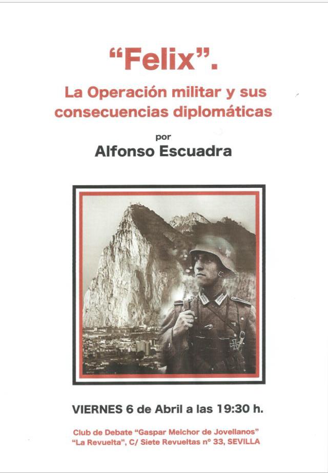 felix, la operacion militar