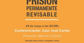 Prisión Permanente Revisable